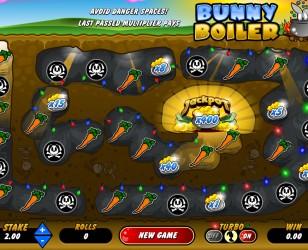 Bunny Boiler Craps