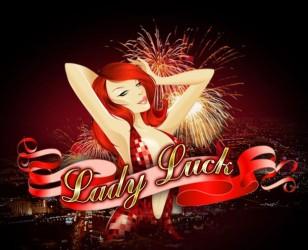 Lady Luck Slot Machine