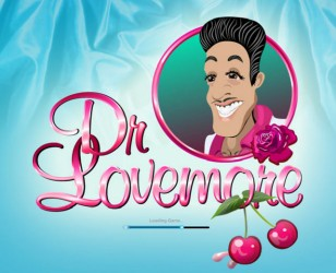 Dr Love More Slot Machine