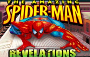 Spider-Man Revelations Slot Machine