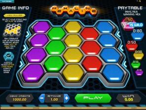 Hexaline Bingo