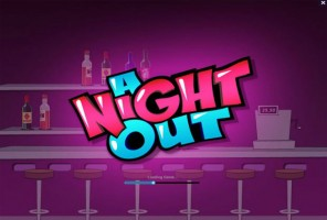 A Night Out Slot Machine