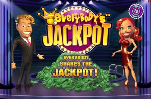 Everybody's Jackpot Slot Machine
