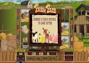 Farm Fair Slot Machine