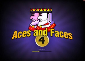 4-Line Aces And Faces Video Poker