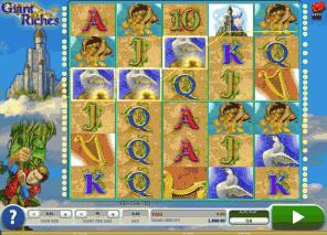 Giant Riches Slot Machine