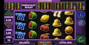 Hot Slot Machine