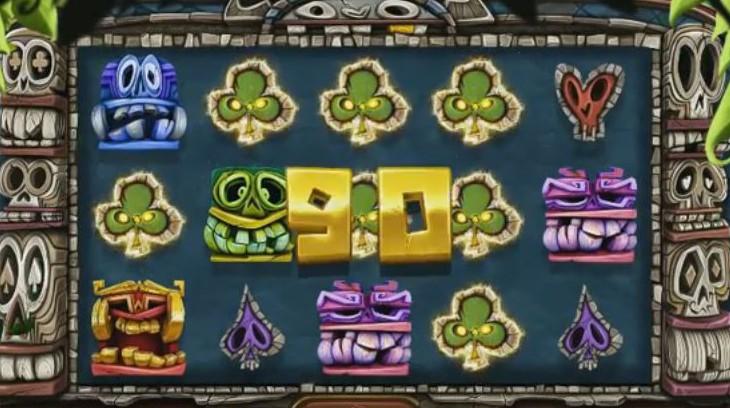 big blox from Yggdrasil Gaming