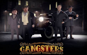 Gangsters Slot Machine