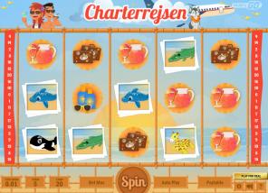 Charterrejsen Slot Machine