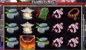 Tianlong Slot Machine