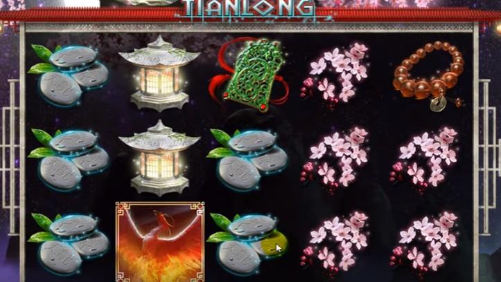 Tianlong from NextGen Gaming