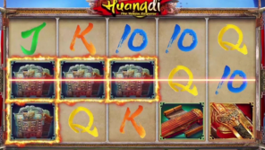 Huangdi – The Yellow Emperor Slot Machine