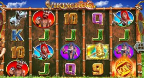 Viking Fire Slot Machine
