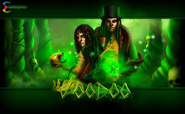 Voodoo slot from Endorphina