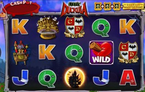 Count Duckula Slot Machine